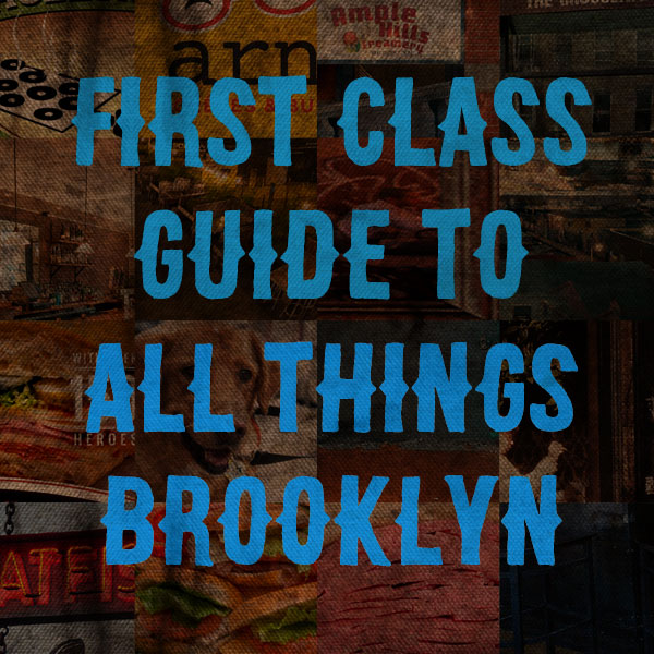 All Things Brooklyn