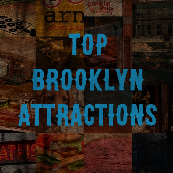 Top Brooklyn Attractions