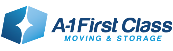 A-1First Class Moving & Storage