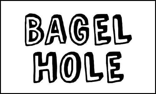 The Bagel Hole