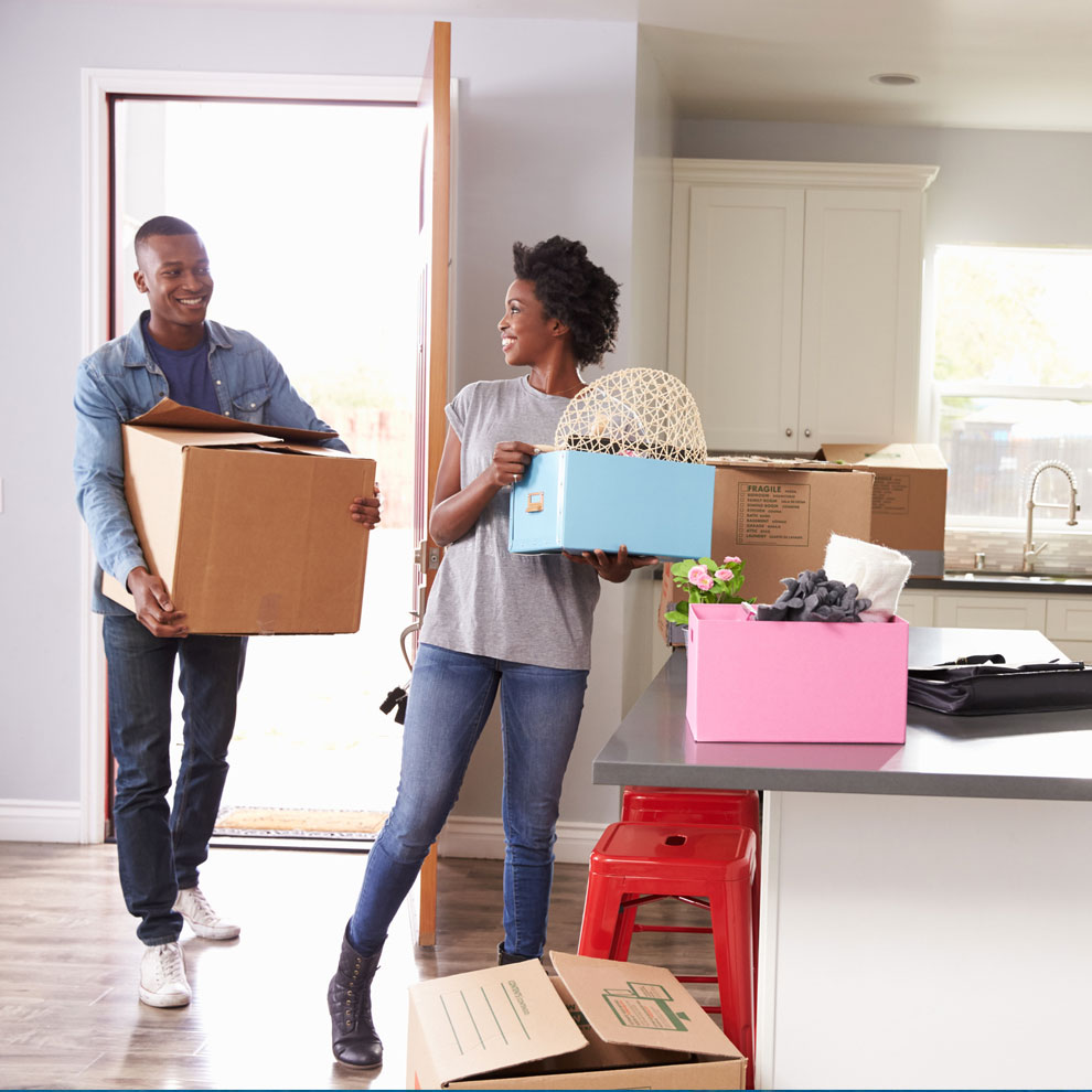 Residential Moving